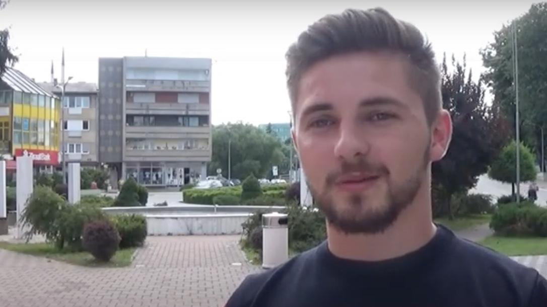 Sanski Most u prilici da ima Omladinskog Europskog Ambasadora za Zapadni Balkan
