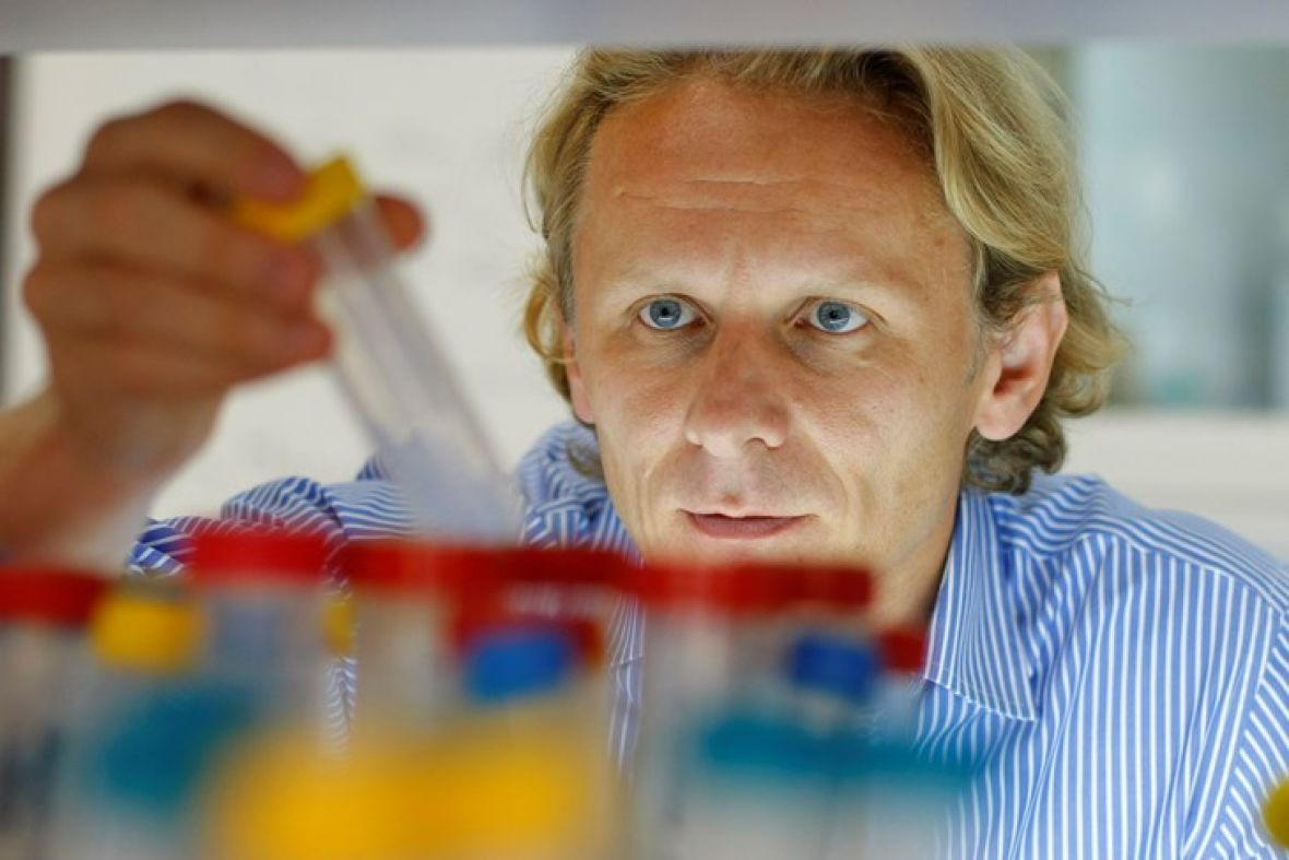 Naučni tim pod vodstvom Đikića otkrio glavnu slabost koronavirusa