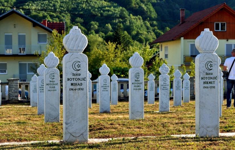 Jedan od najsurovijih zločina u BiH: Sjećanje na 264 žrtve Biljana i dalje ne blijedi