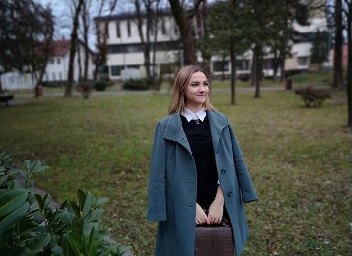 Maida Dubica: Život – dar kojeg moramo cijeniti