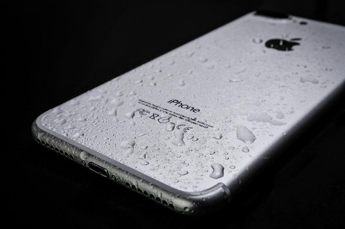 Kada vam telefon telefon upadne u vodu ovih nekoliko savjeta može vam pomoći