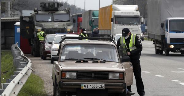 Ukrajina: Muškarac oteo autobus i za taoce uzeo 20 putnika