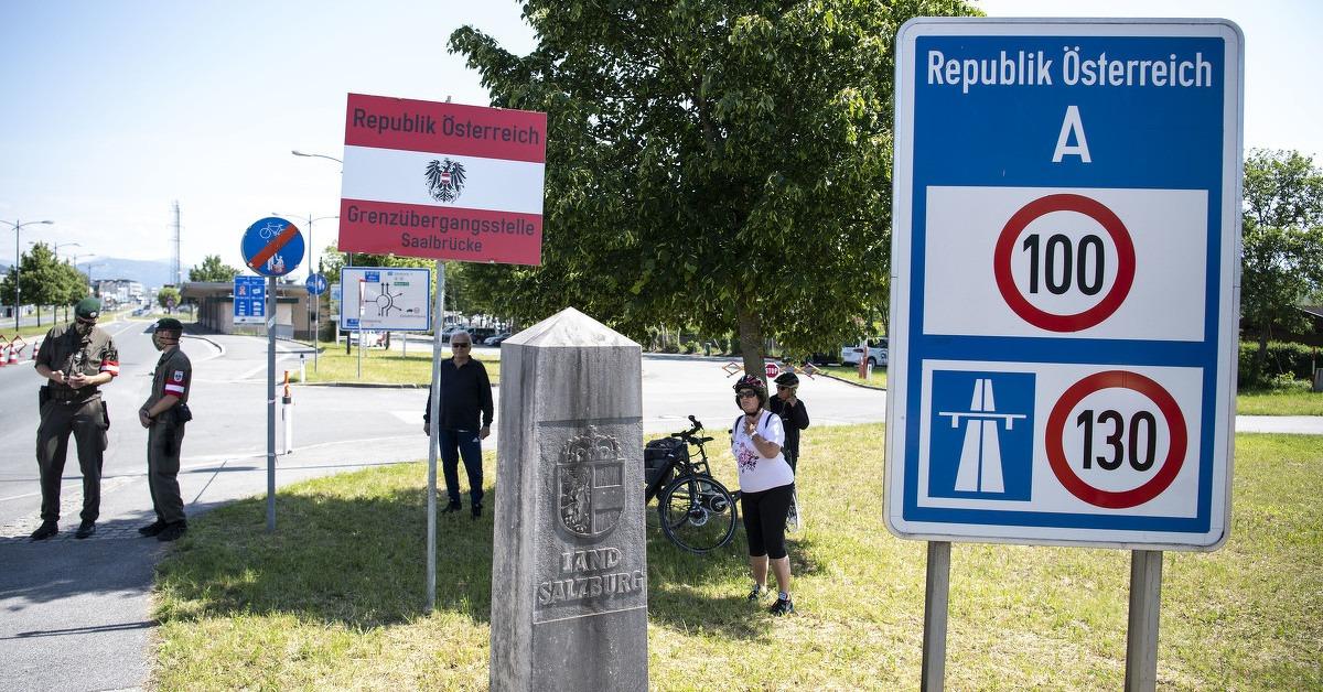 Građani BiH sa austrijskim prebivalištem od ponedjeljka mogu u Austriju uz negativan PCR test
