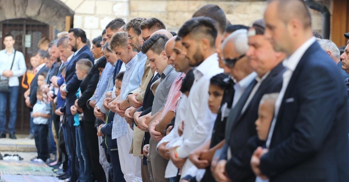 Islamska zajednica objavila detaljne upute o obilježavanju Bajrama, struka pozvala na odgovornost
