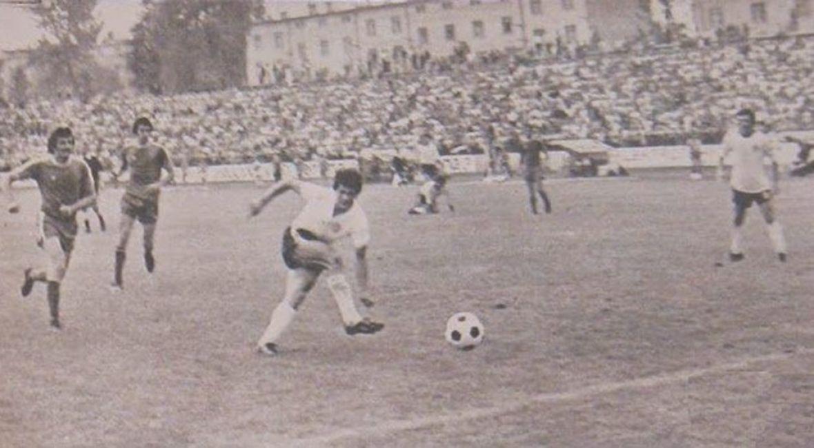 Prije 44 godine: Najsporniji gol u historiji jugoslovenskog fudbala