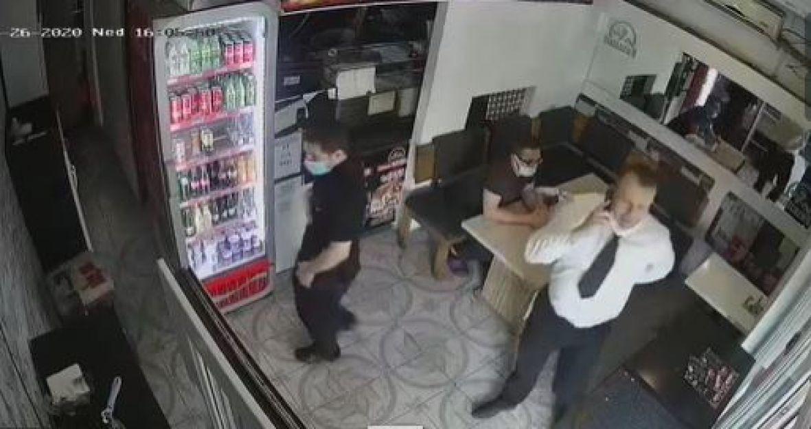 Lažni inspektor kažnjava vlasnike radnji u Sarajevu