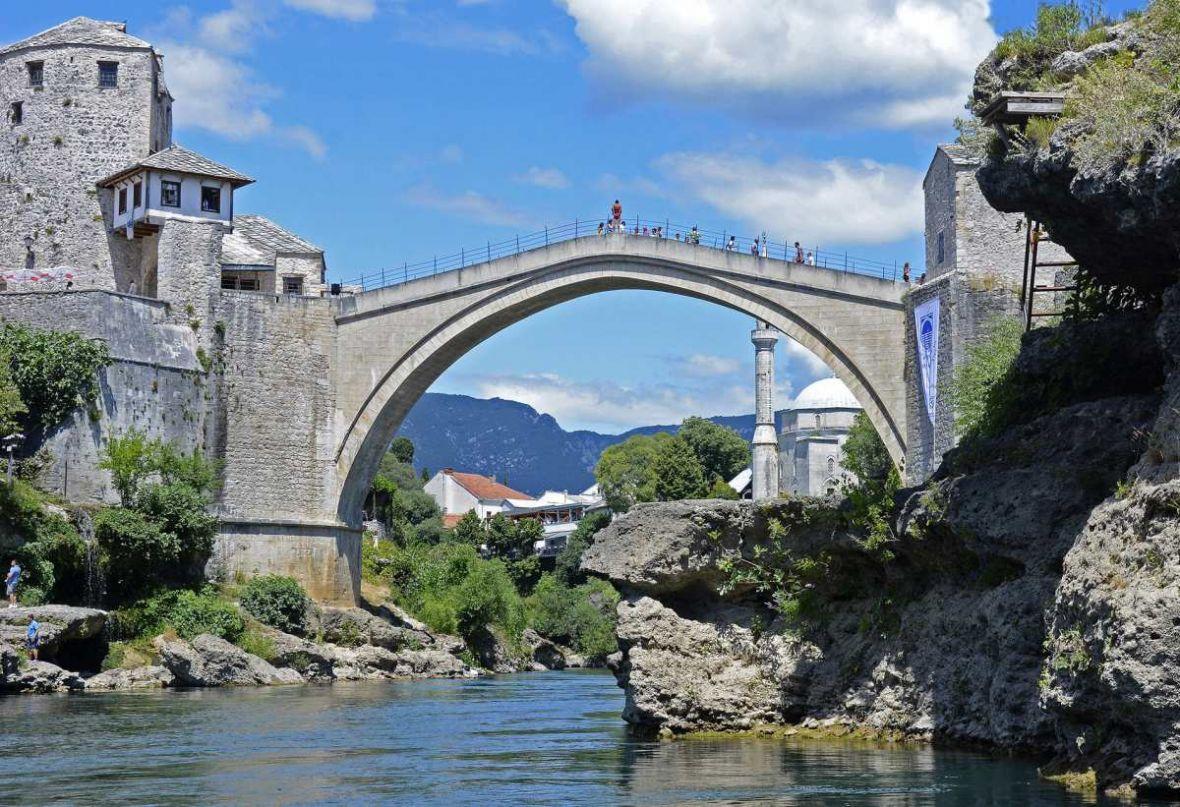 Bitka za Mostar