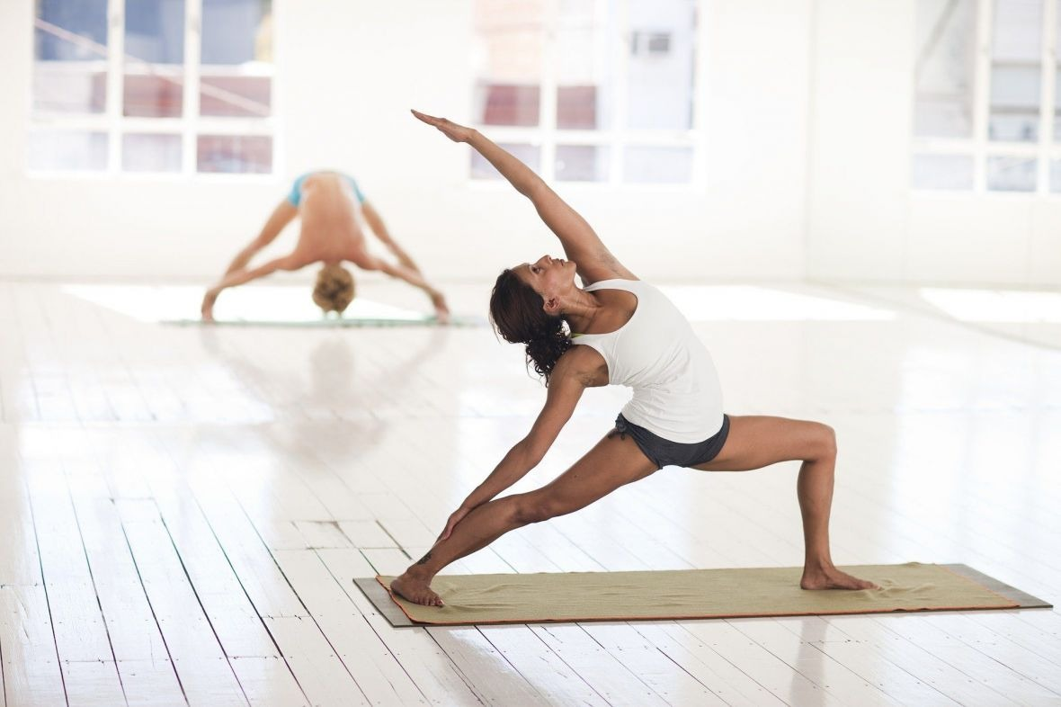 Pet vježbi kojim ćete svoje tijelo dovesti do savršenstva