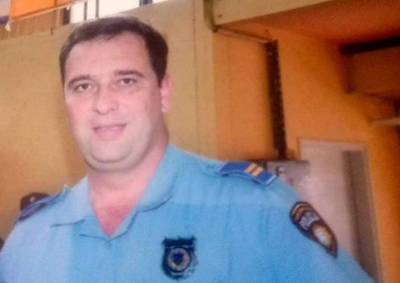 Napustio nas je Zira – policajac sa osmijehom