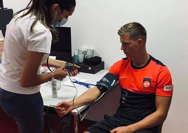 Dženis Burnić pronašao novi klub