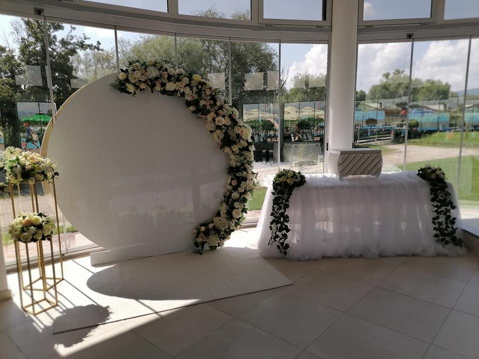 Najljepša lokacija za vjenčanje u Sanskom Mostu