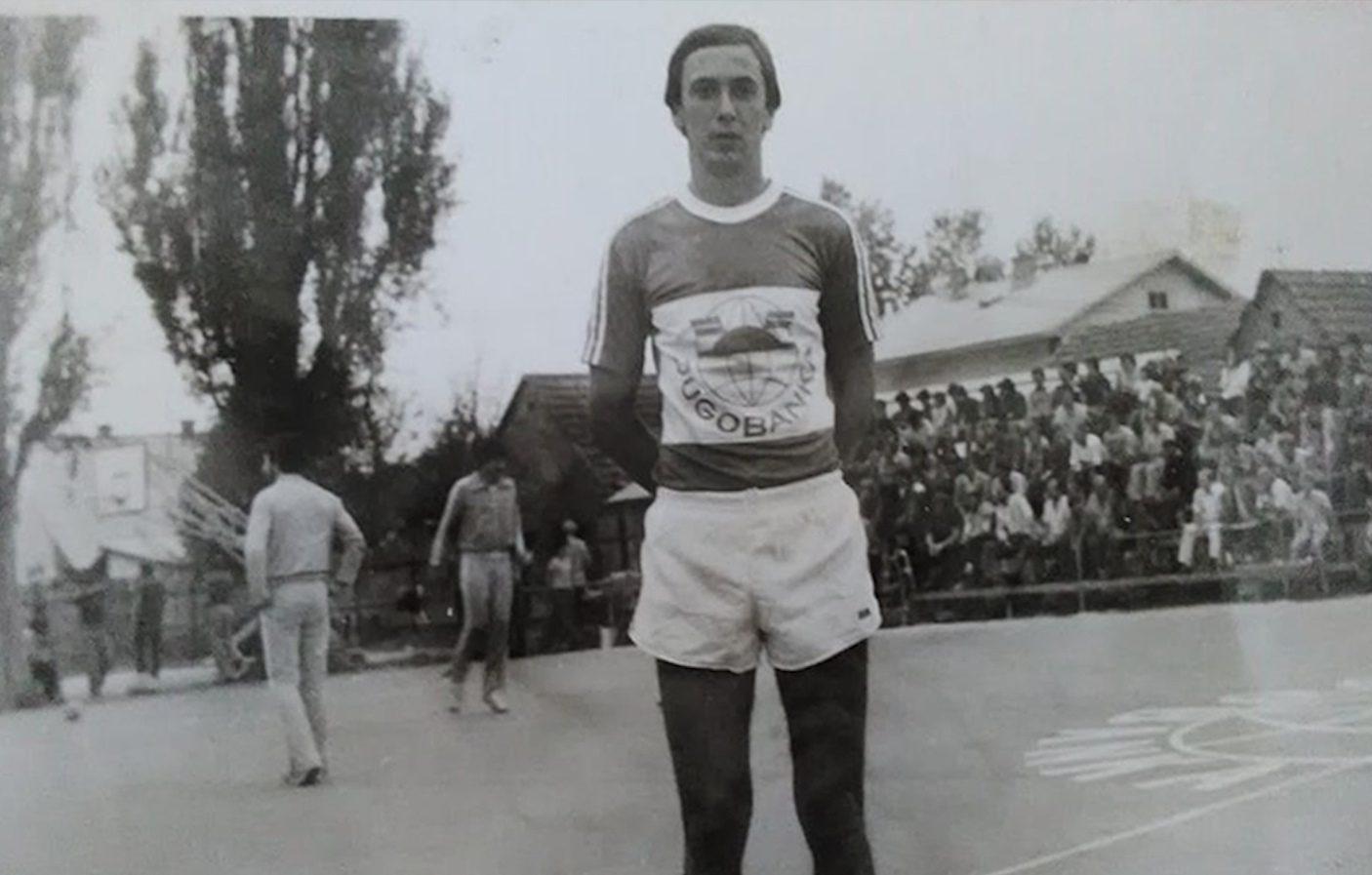 Sead Đumišić odlazi u zasluženu sportsku penziju