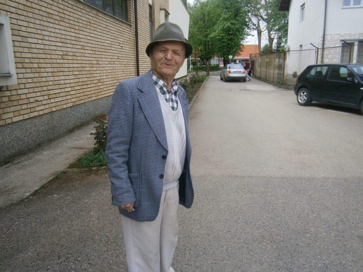 Zlatan Čekić: DOBRA DUŠA