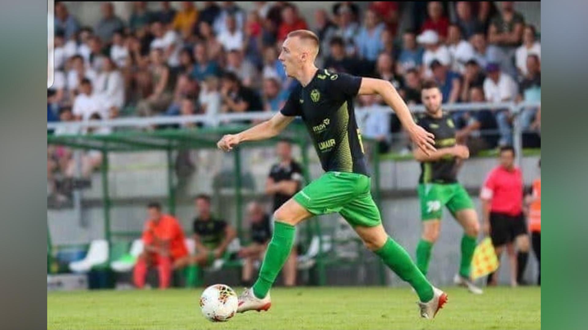 Reprezentativac Amer Habibović potpisao za klub iz druge Bundeslige