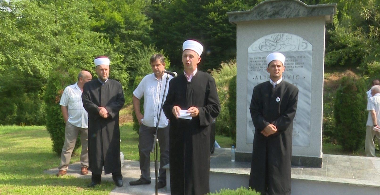 Sjećanje na zločin u Budimu – stradanje porodice Alibegović