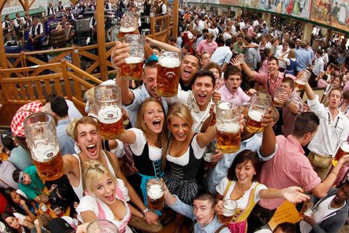 Oktoberfest otkazan i ove godine