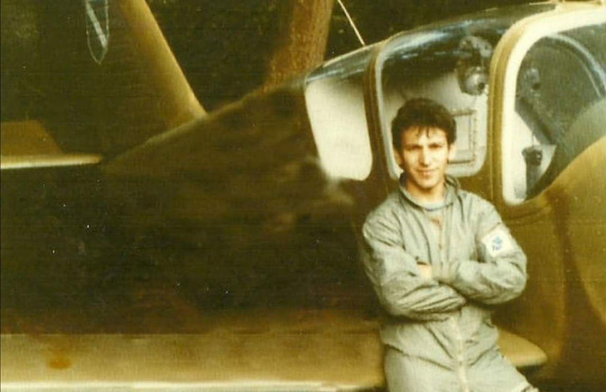 Znate li priču o Samiru Beganoviću, prvom pilotu Armije RBiH?