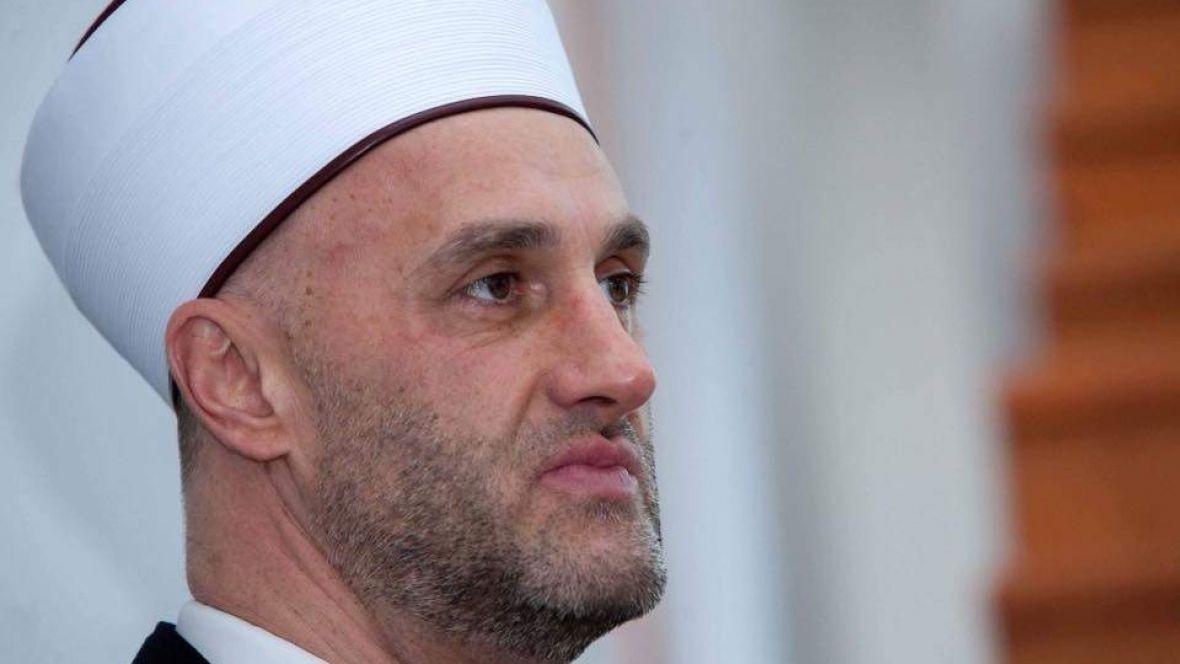 Muhamed ef. Velić primljen u Svjetsku uniju islamskih učenjaka
