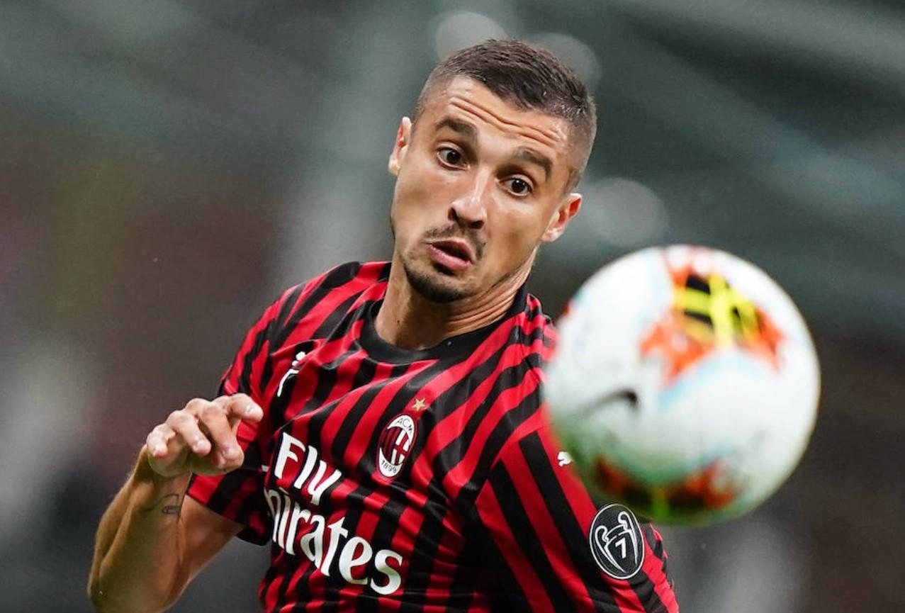 Rade Krunić zabio spektakularan gol iz slobodnjaka za Milan