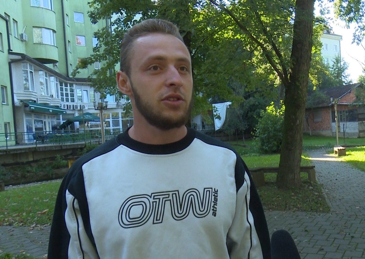 Sanski bodybuilder Asmir Grahović ostvario novi uspjeh