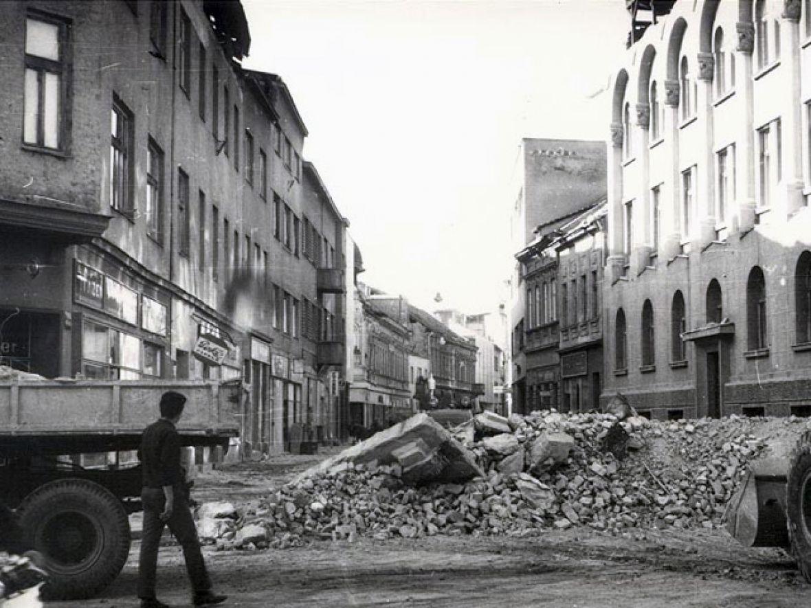 Bio je ponedjeljak kada je vrijeme za Banja Luku stalo: 51 godina od katastrofe