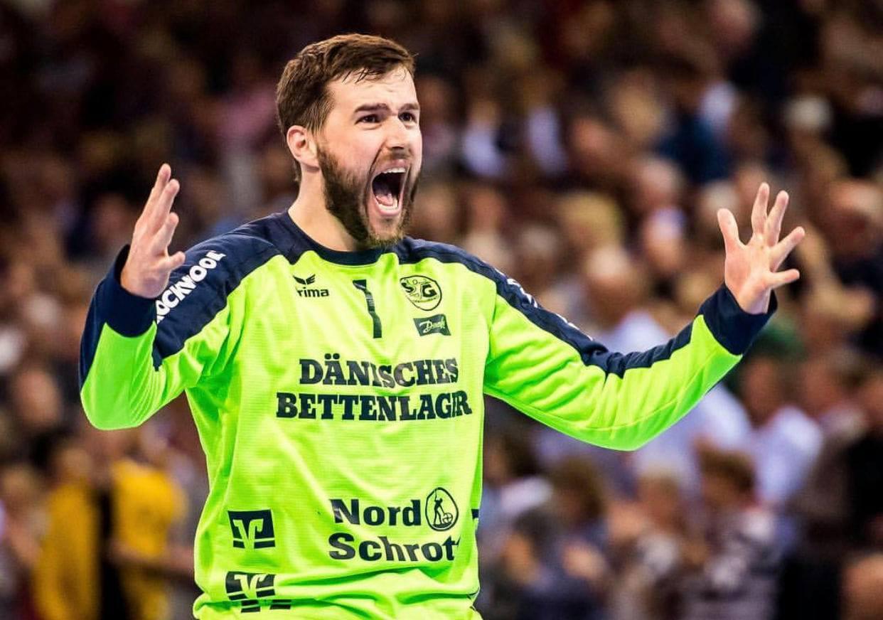 Burić briljirao u Ligi prvaka protiv PSG-a i donio pobjedu rukometašima Flensburga