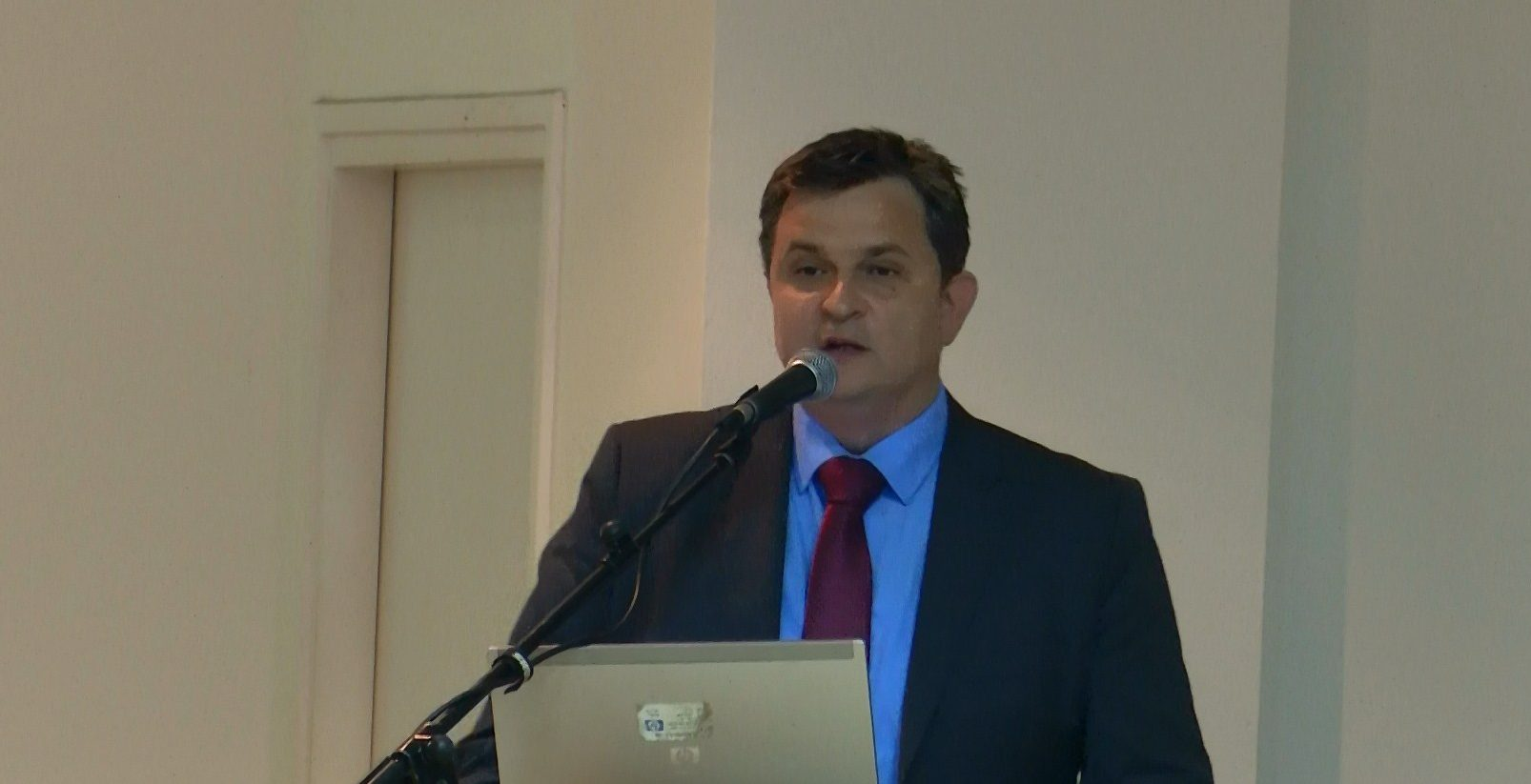 Načelnik Sanskog Mosta Faris Hasanbegović pozitivan na koronavirus