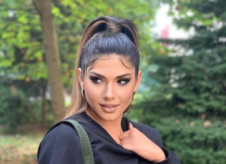 Hana Mašić – balkanska Selena Gomez: Rođena sam pod sretnom zvijezdom