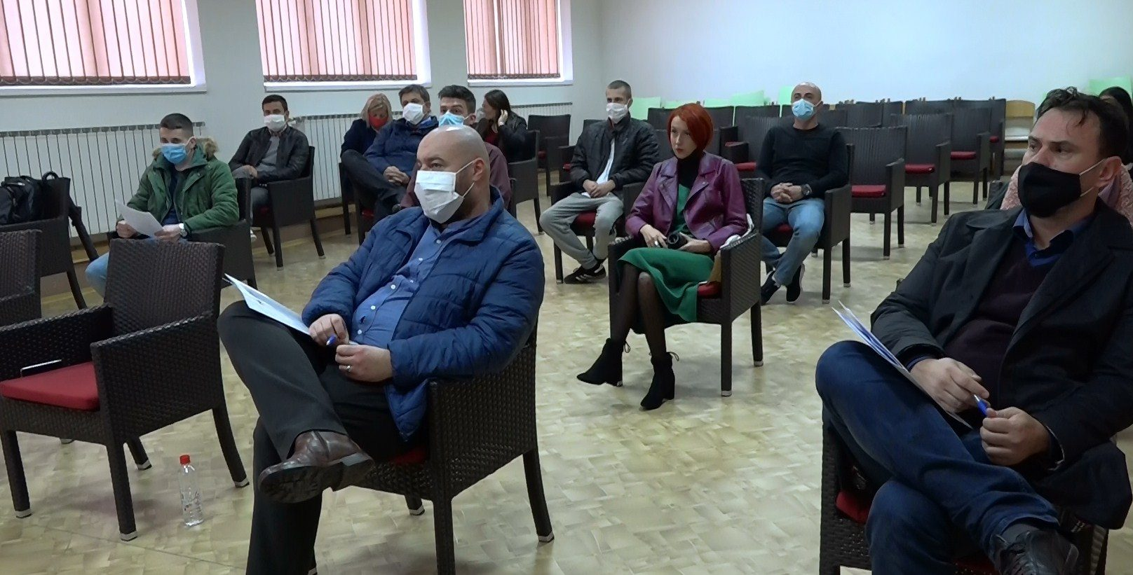 Impakt i Općina Sanski Most podržali 5 novih biznisa u Sanskom Mostu
