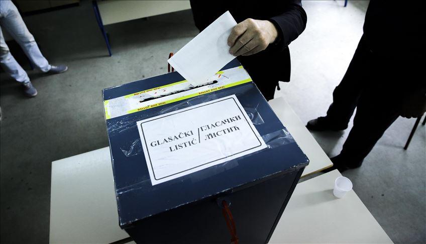 CIK utvrdio kako će glasati zaraženi, ili oni koji su u izolaciji