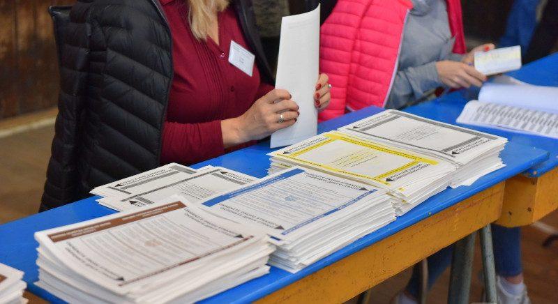 Poziv građanima da se prijave za rad u biračkim odborima