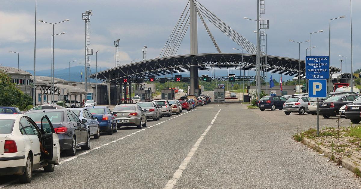 Zeleni karton više neće biti potreban za bh. vozače koji putuju u EU