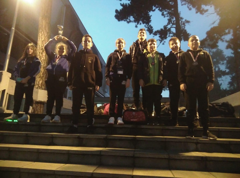 BRAVO Mladi judisti osvojili 9 medalja