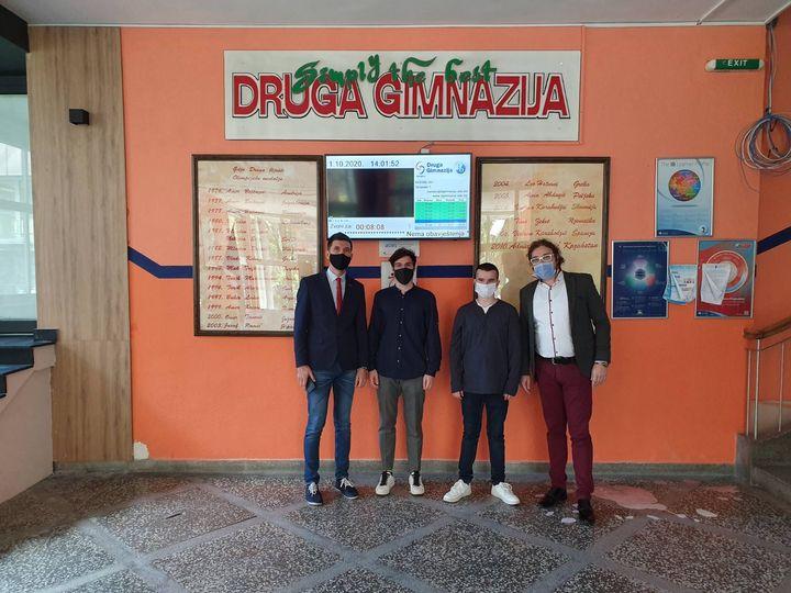 Matematičari iz BiH osvojili nove medalje na prestižnim takmičenjima