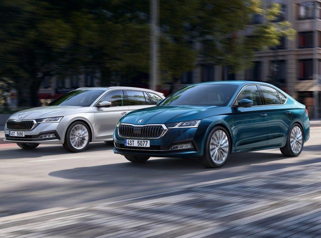 Nova Škoda Octavia u zimskoj akciji: Bogati pokloni svim kupcima