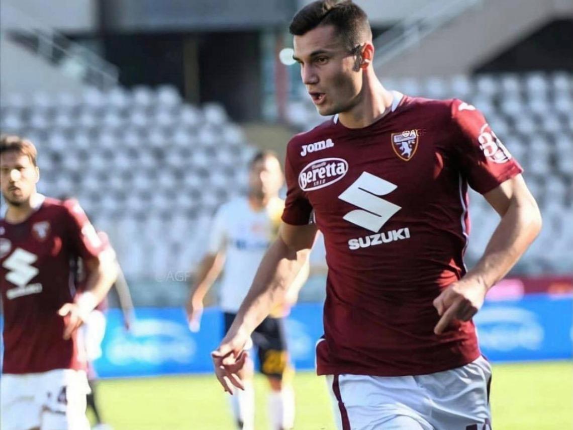 Amer Gojak igrao od prve minute u remiju Torina i Bologne