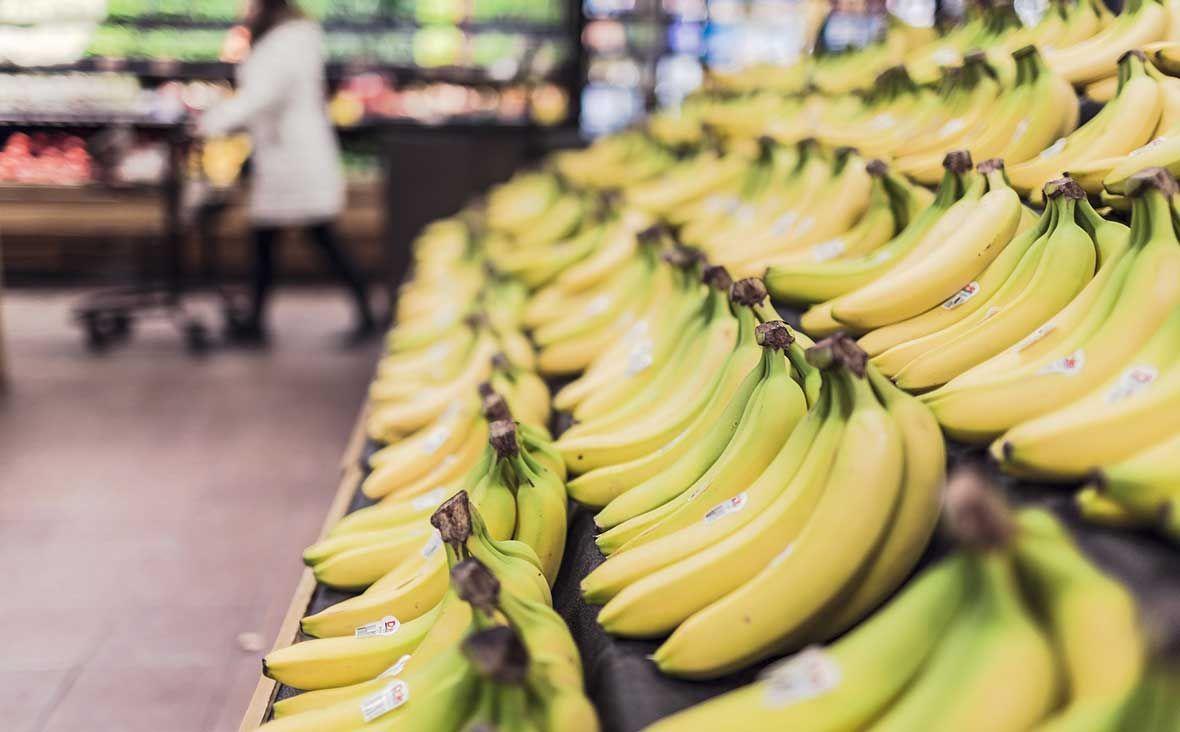 Pet problema koje banane rješavaju bolje od lijekova