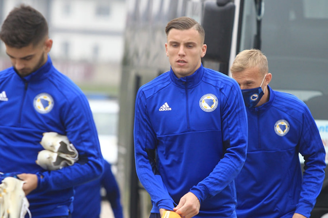 Zbog dogovora FS BiH i Freiburga Demirović se vraća u Njemačku