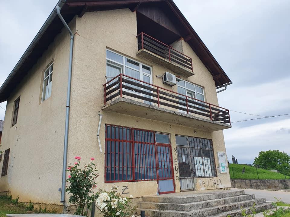 BRAVO Sanacija krova na domu u Pobriježju