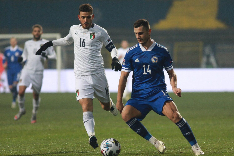 Hrvatski mediji: Neshvatljivo je da Gojak nema veću minutažu u Dinamu