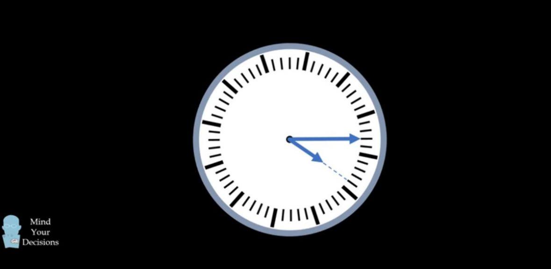 Mozgalica koja je izazvala rasprave na društvenim mrežama: Koliko je sati?