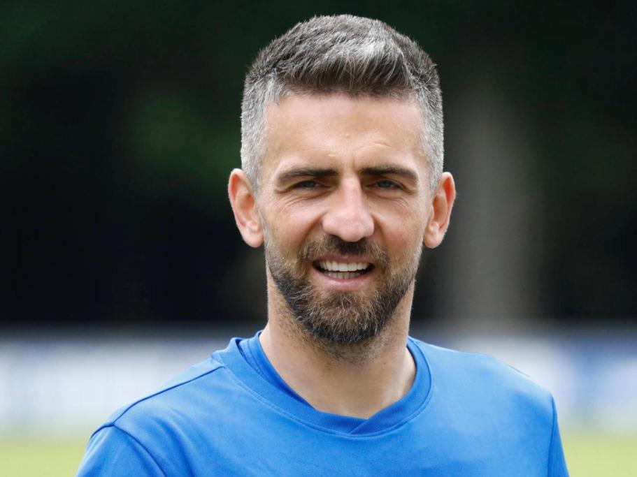 Vedad Ibišević: Fudbal ne igram zbog novca, želim uživati u ovom poslu