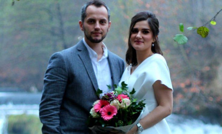 Oženio se sin rahmetli generala Izeta Nanića