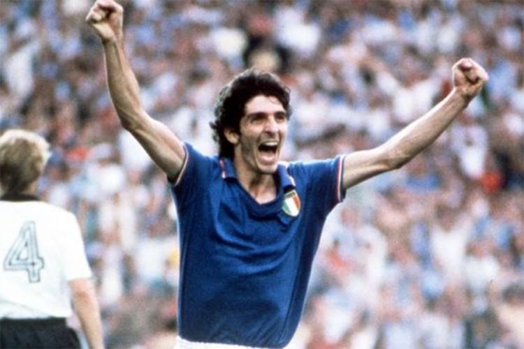 Preminuo Paolo Rosi, italijanska fudbalska legenda