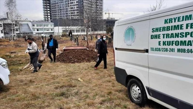 Islamska zajednica organizovala sahranu 80-godišnje Srpkinje