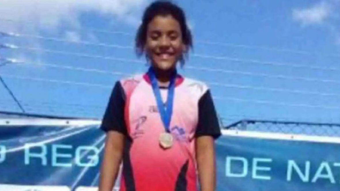 Od posljedica koronavirusa preminula djevojčica (14), velika sportska nada
