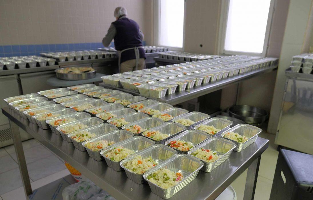 Uz podršku kupaca dm osigurao 8.150 obroka u narodnim kuhinjama širom BiH
