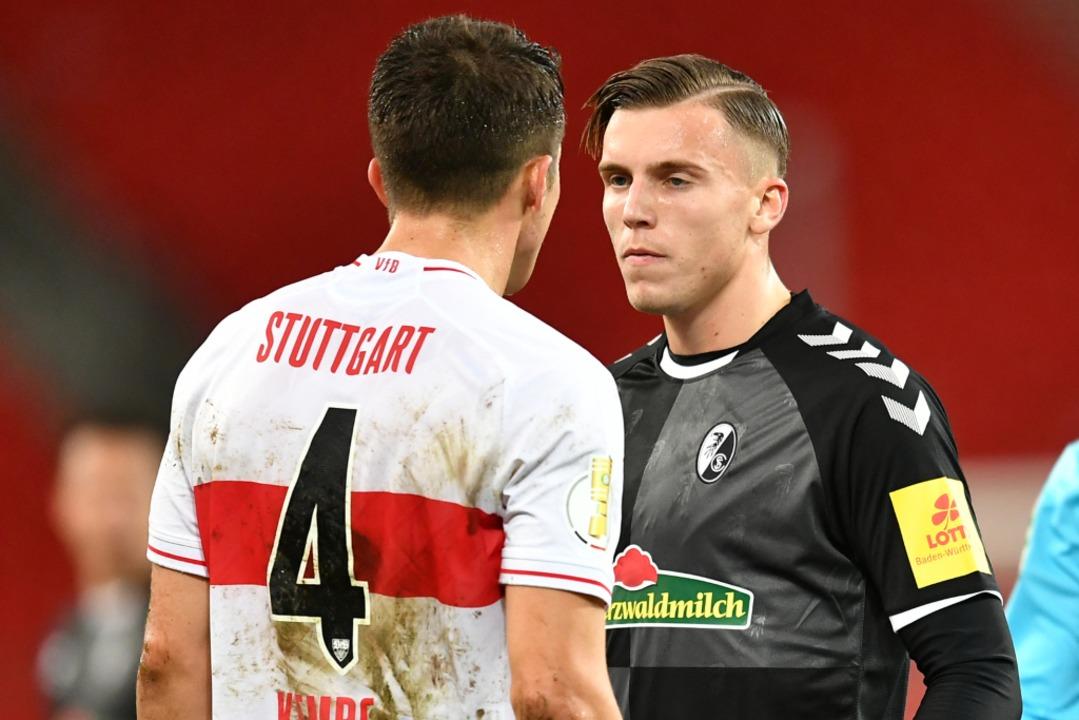Demirović nastupio u duelu Stuttgarta i Freiburga