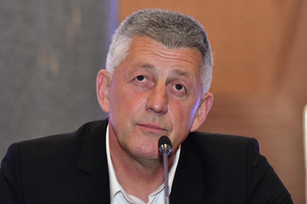 Husref Musemić: Novi selektor prvo mora vratiti atmosferu