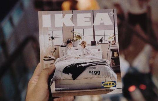 Ikea nakon 70 godina obustavlja izdavanje svog kataloga